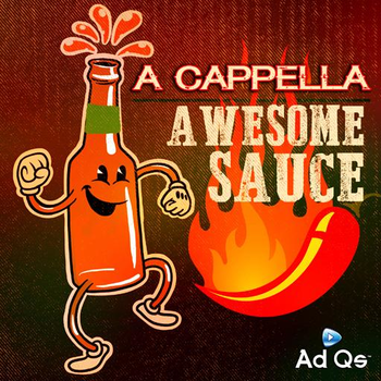 A Cappella Awesome Sauce