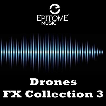 Drones FX Collection 5