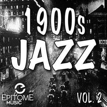 1900s Jazz Vol. 2