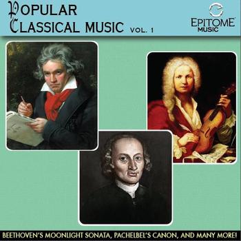 Popular Classical Music Vol. 1