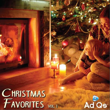 Christmas Favorites Vol. 1