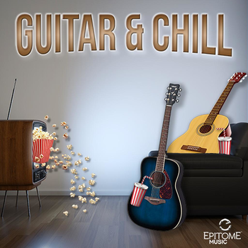 Guitar & Chill Vol. 1