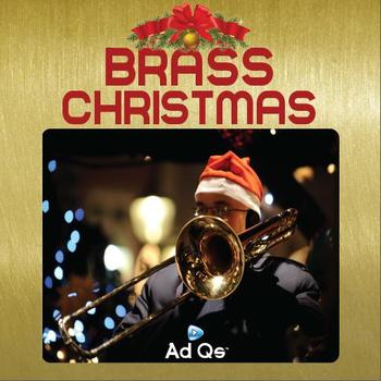 Brass Christmas Vol. 1