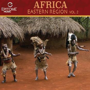 Africa - Eastern Region Vol. 2
