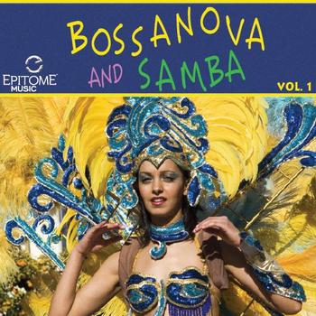 Bossa Nova and Samba Vol. 1