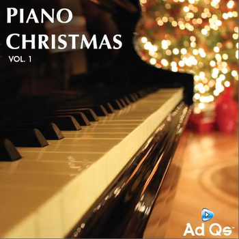 Piano Christmas Vol. 1