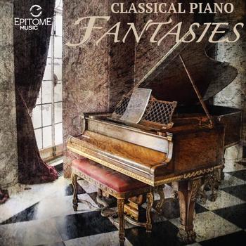 Classical Piano Fantasies