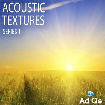 Acoustic Textures Series 1