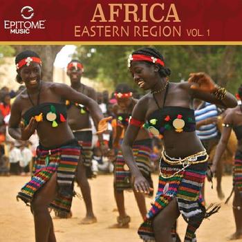 Africa Western Region Vol. 3