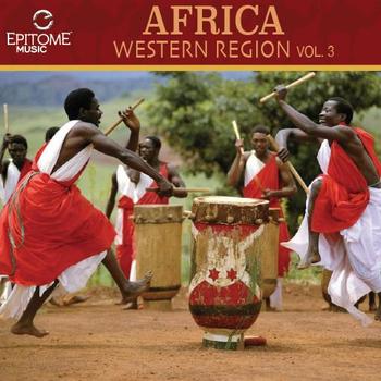 Africa - Western Region Vol. 3