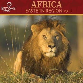 Africa Western Region Vol. 2