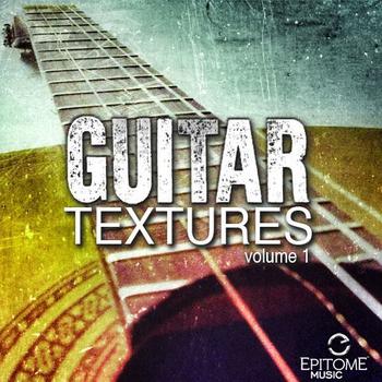 Guitar Textures Vol. 1
