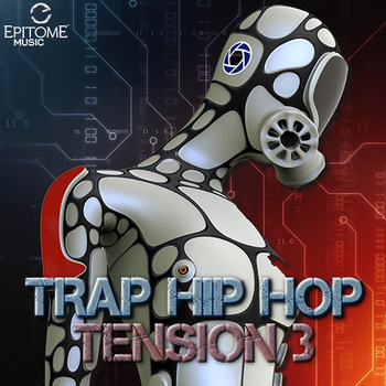 Trap Hip Hop Tension Vol. 3