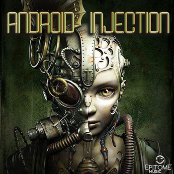 Android Injection Hybrid Metal