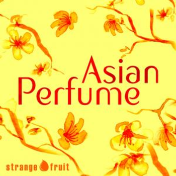 Asian Perfume