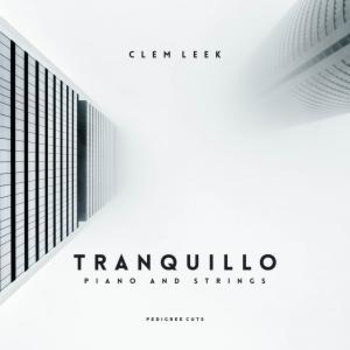 Clem Leek - Tranquillo Piano And Strings