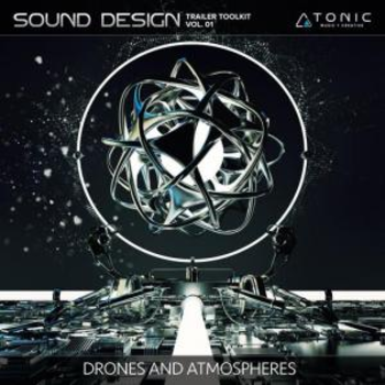 Trailer Toolkit Vol 1 - Drones and Atmospheres