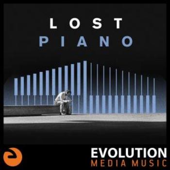 Lost Piano