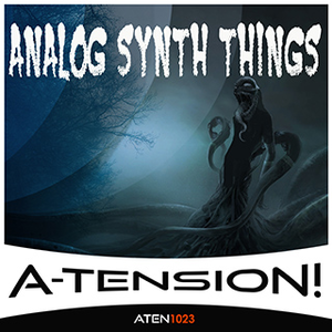 A-TEN1023 Analog Synth Things
