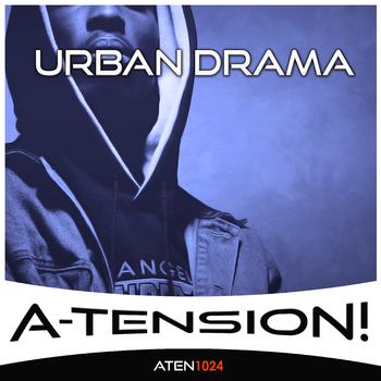 TEN1024 Urban Drama