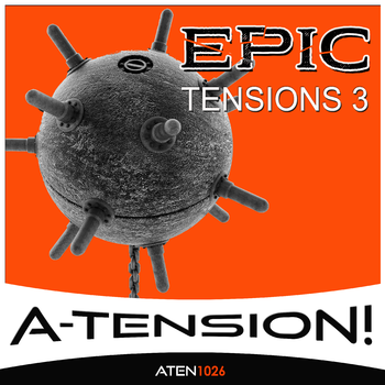 A-TEN1026 Epic Tensions 3