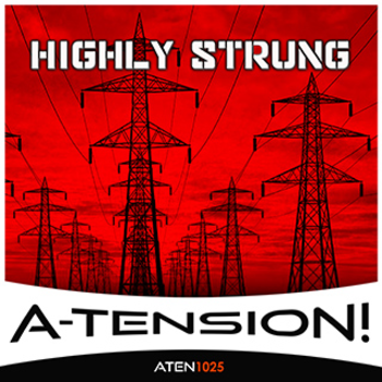 TEN1025 Highly Strung
