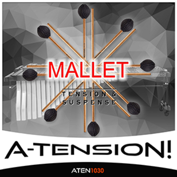 Mallet Percussion - Tension & Suspense