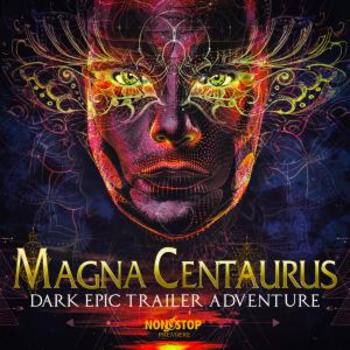 Magna Centaurus - Dark Epic Trailer Adventure
