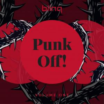 blinq 092  Punk Off!