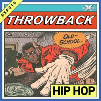 Throwback Hip Hop