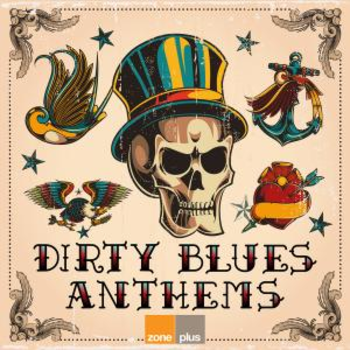 622 Dirty Blues Anthems