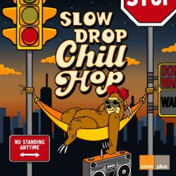 Slow Drop Chill Hop