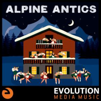 Alpine Antics