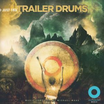 Trailer Drums