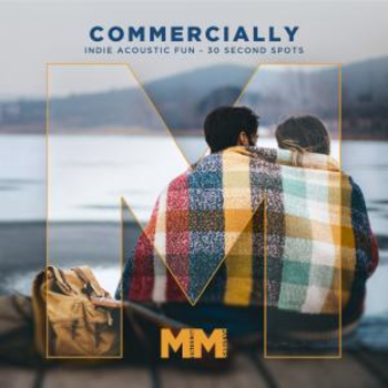Commercially - Indie Acoustic Fun