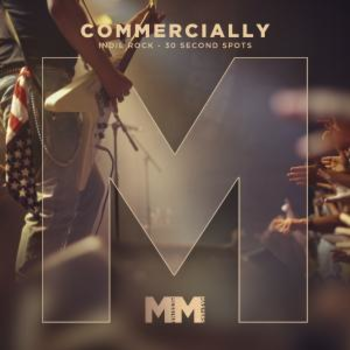 Commercially - Indie Rock