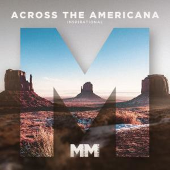 - Across The Americana - Inspirational