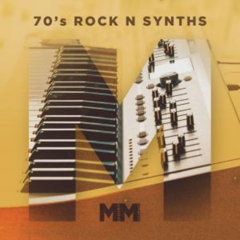 - 70's Rock n Synth