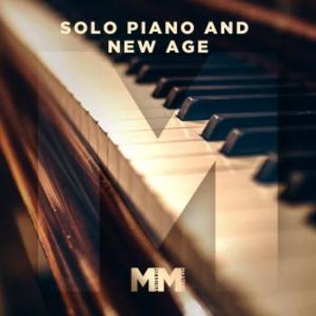 - Solo PIano & New Age