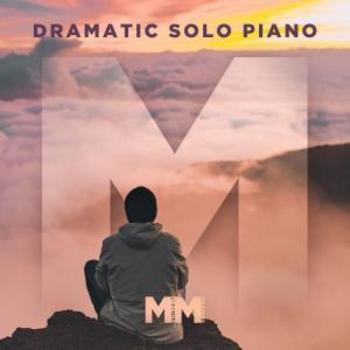 - Dramatic Solo PIano