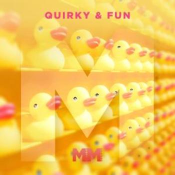 - Quirky & Fun