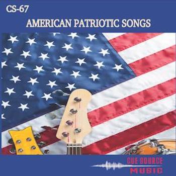 - American Patriotic Songs
