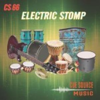 Electric Stomp
