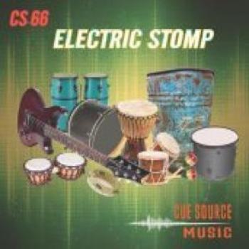 Electric Stomp