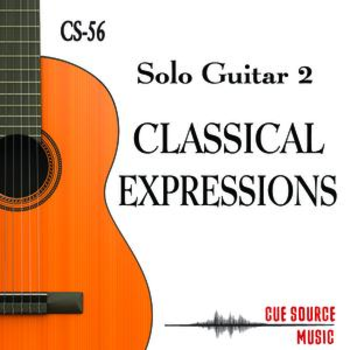 Solo Guitar 2: Classical Expressions