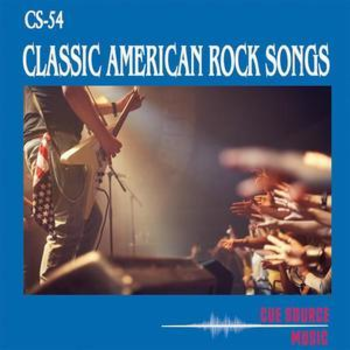 Classic American Rock Songs