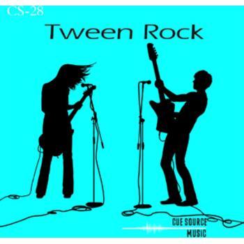 Tween Rock