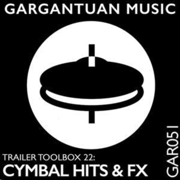 Trailer Toolbox 22 Cymbal Hits And FX