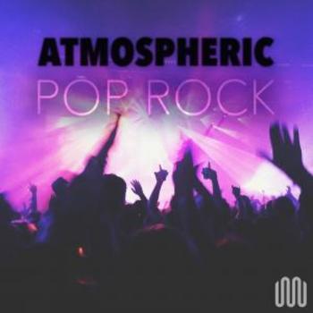 ATMOSPHERIC POP ROCK