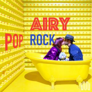 AIRY POP ROCK